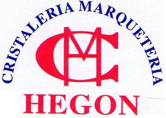 Cristalería y marquetería Hegon, Bilbao