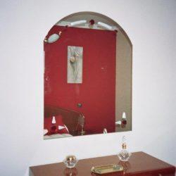 Espejos, cristaleros en Bilbao