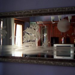 Molduras, marcos para espejos