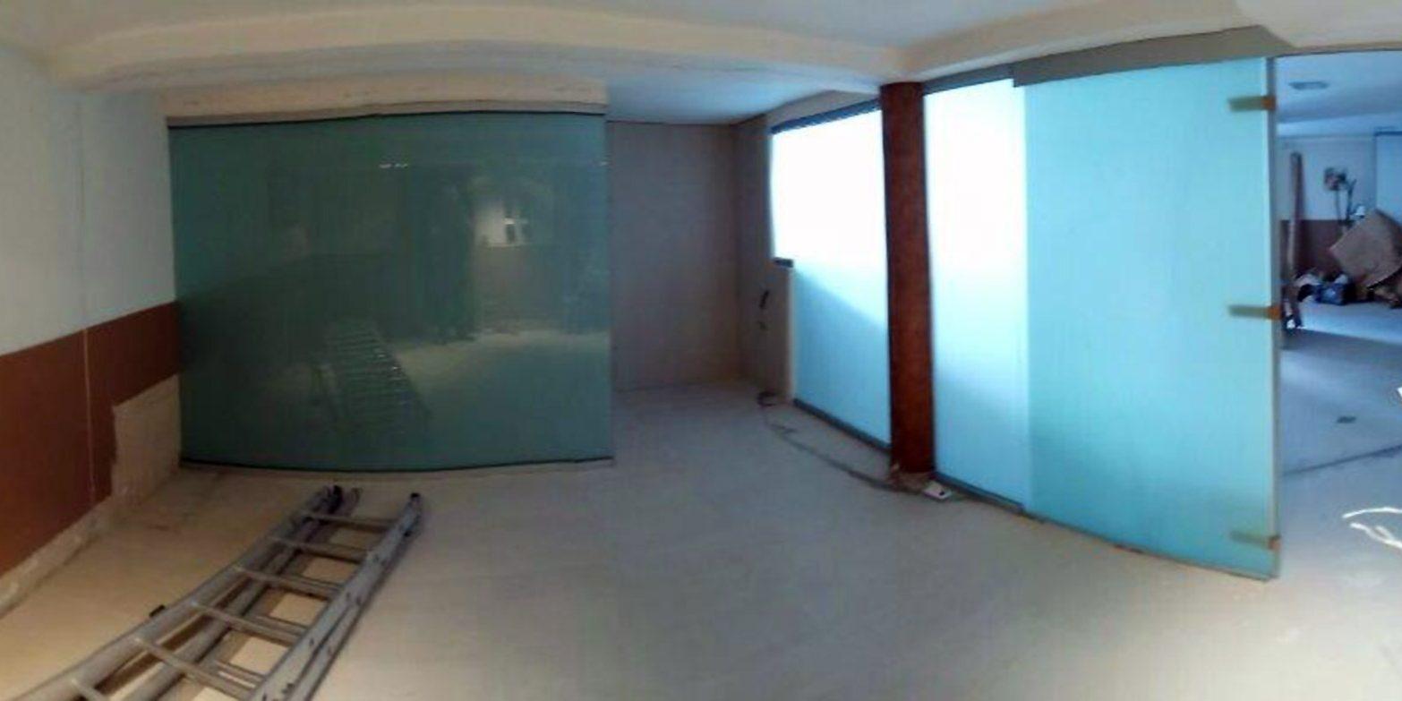 Obras y reformas de cristalería en Bizkaia